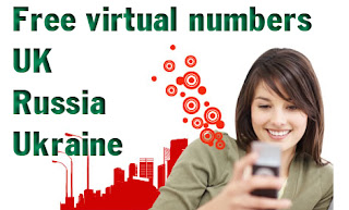 How to Make Free Virtural phone numbers