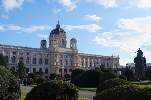 vienne innere stadt kunsthistorisches museum musée histoire art