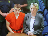 FLORIDA SHOOTING: SUSPECTED SHOOTER NIKOLAS CRUZ WAS 'EXAMINED FOR CUTTING HIMSELF'