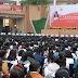 1.200 học sinh tham gia sơ khảo Olympic tiếng Anh THCS TP. Hà Nội lần 6