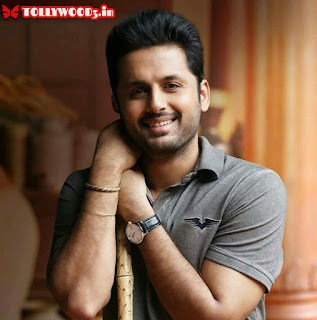 Nithin Biography, Height, Weight, Body measurements