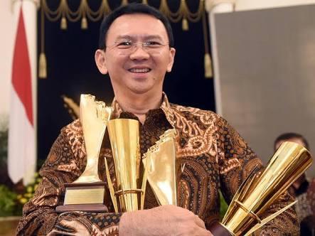 Ini Reaksi Ahok Saat Dimaki Warga Jakarta Lantaran Maraknya Preman Di Gelora Bung Karno