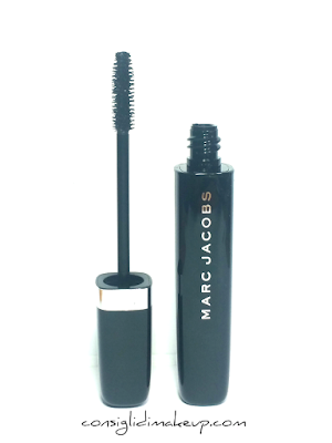 Review: O!Mega Lash Mascara - Marc Jacobs Beauty