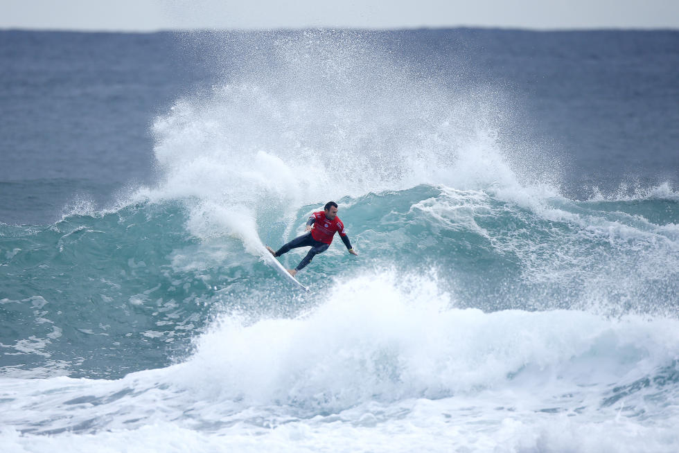 18 Joel Parkinson Drug Aware Margaret River Pro Fotos WSL Ed Sloane