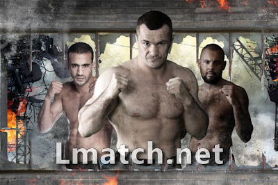 BADR HARI K1 World Grand Prix en Direct