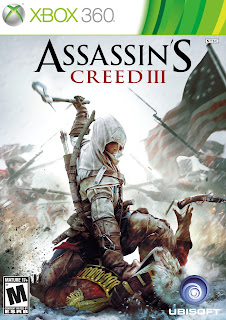 Assassin's Creed III (XBOX 360) 2012 JTAG
