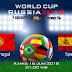 BOLA88 - PREDIKSI TARUHAN BOLA PIALA DUNIA : PORTUGAL VS SPANYOL ( RUSSIA WORLD CUP 2018 )