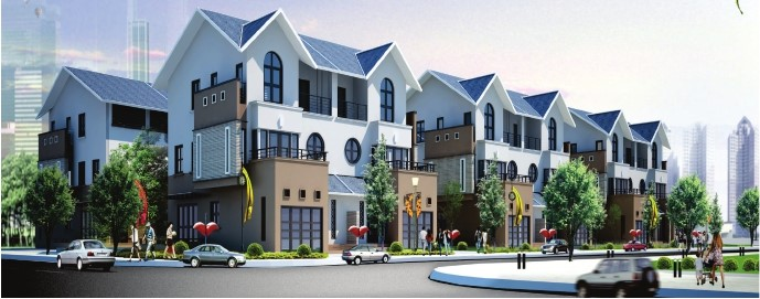 Dự án Khu đô thị TASECO Móng Cái - Quảng Ninh