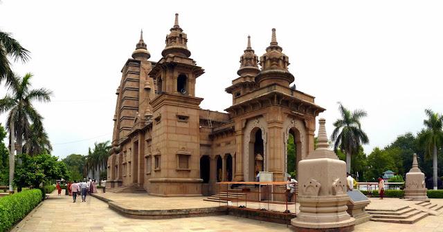 Mulagandha Kuti Vihar Sarnath