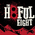 Divulgados os posters de The Hateful Eight