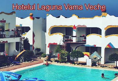Pareri Hotelul Laguna Vama Veche