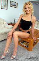 InTheCrack 019 Samantha Full Size XXX Imageset