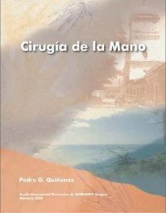 Cirugía de la Mano – Pedro Quiñonez