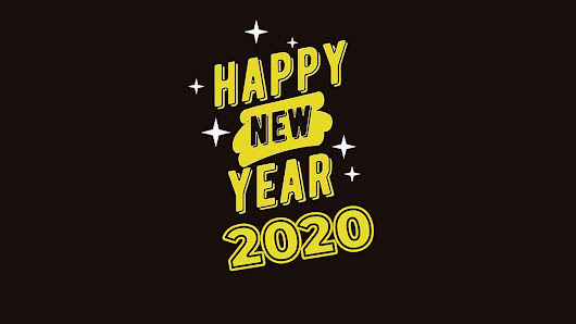 Happy New Year 2020 download besplatne pozadine za desktop 1920x1080 HDTV 1080p slike ecards čestitke Sretna Nova godina