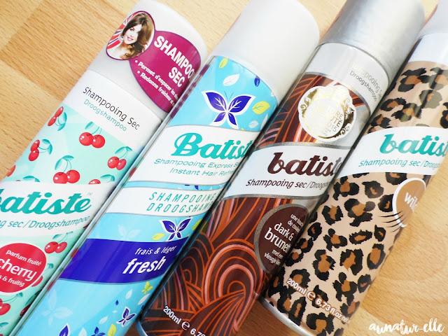 Les shampoings secs sont-ils nocifs pour nos cheveux ?