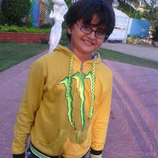 Yash Mistry Pemeran Aditya Rawat