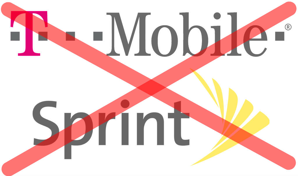T Mobile And Sprint Call Off Merger Prepaid Phone News