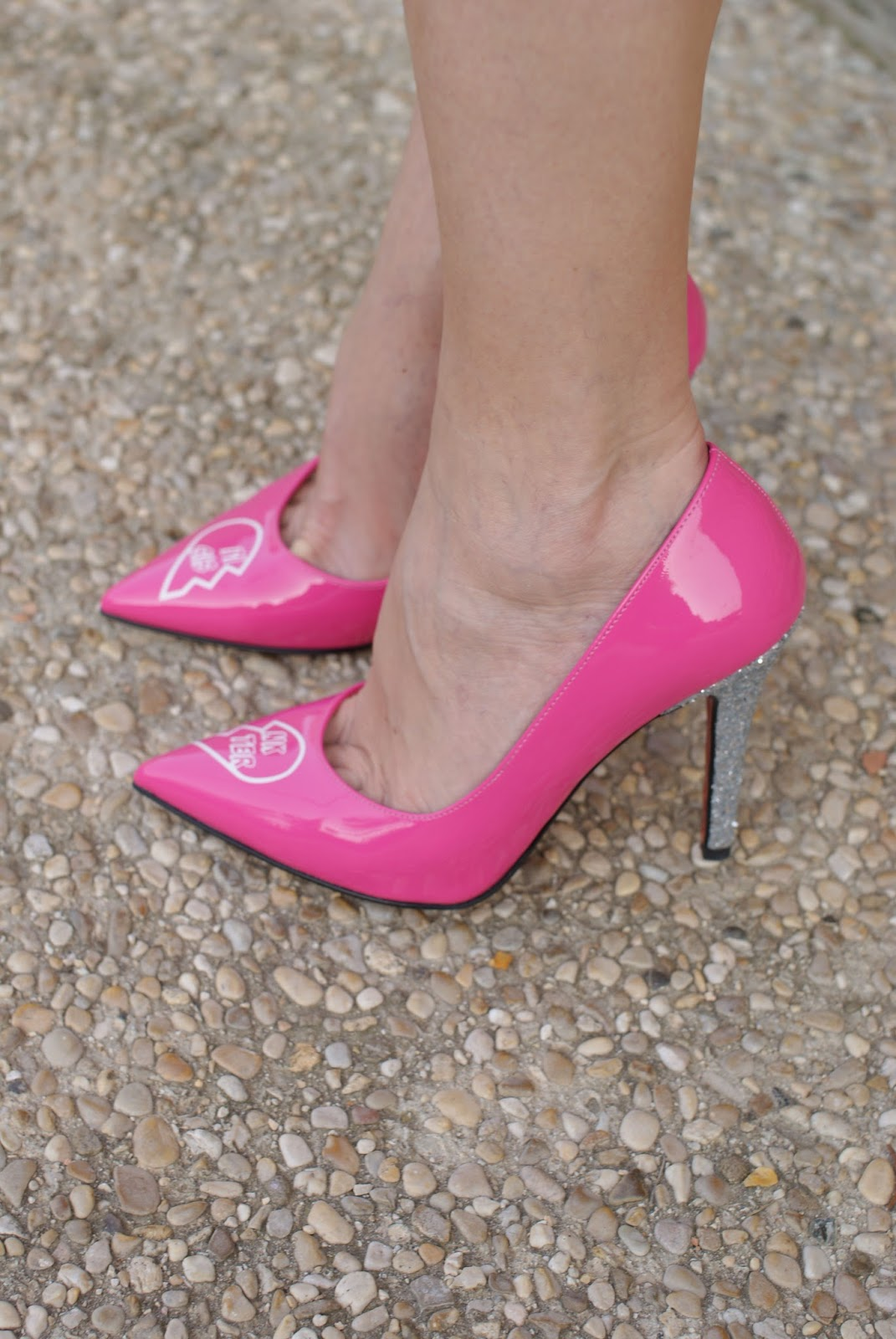 #StayMercury pumps Pink Sister rosa su Morablu.it, ora su Fashion and Cookies fashion blog, fashion blogger