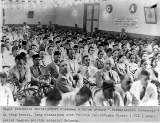 Organisasi Pergerakan Nasional Indonesia - Harian Sejarah