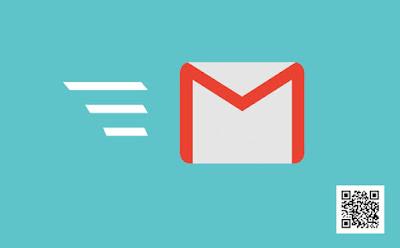 كيفية استعادة رسائل البريد الالكترونى المحذوفه فى حسابك الجيميل Gmail