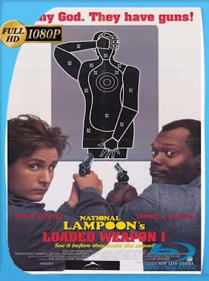 Cacería de Locos (1993)HD[1080P]latino[GoogleDrive] DizonHD