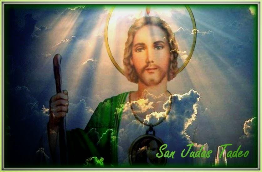 Hermosa Frases Del Clorioso San Judas Tadeo Coge Tu Frases Y Haz