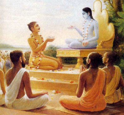Vyasa Puja date