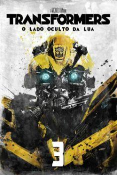 Transformers: O Lado Oculto da Lua Torrent – BluRay 720p/1080p Dual Áudio