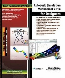 Autodesk Simulation Mechanical 2014 for Designers