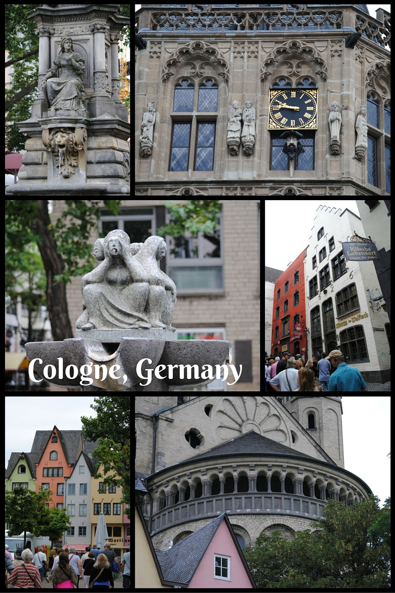 Dating in cologne germany