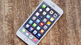 Cara meminimalkan penggunaan data di iPhone