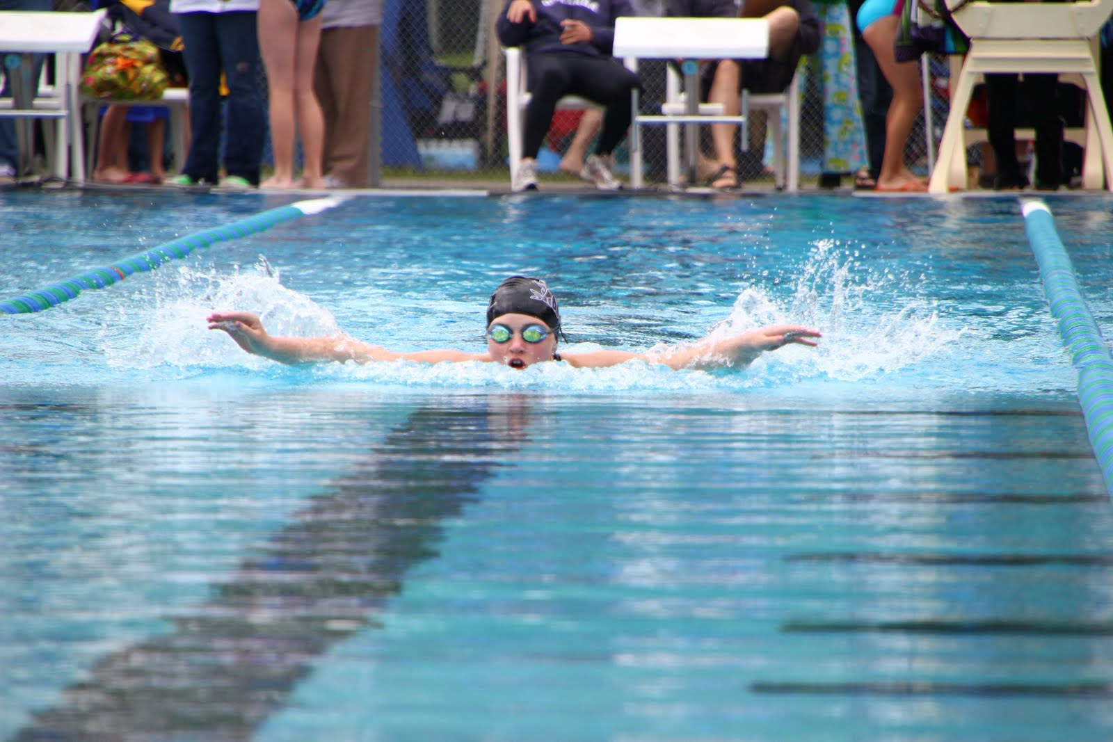 swac swim meet