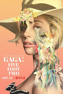 Review Gaga: Five Foot Two