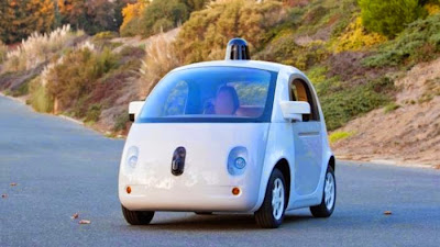 Google Ready to Test Cars Without Drivers in Public Roads