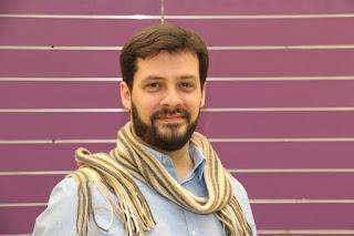 Christian Bolaños