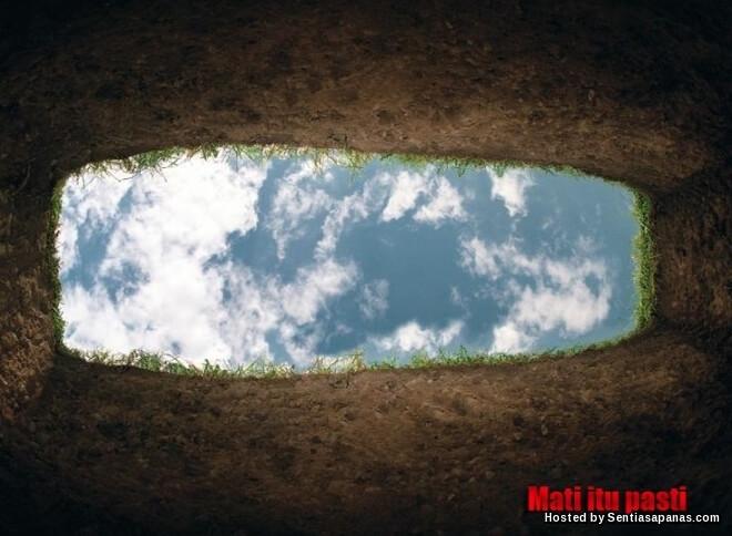 Keseorangan dalam kubur