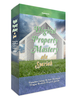 memulai bisnis property syariah