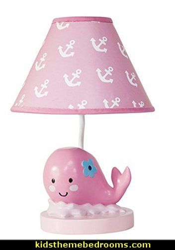 Splish Splash, Lamp Shade