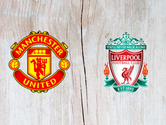 Manchester United vs Liverpool - Full Match & Highlights - 28 July 2018