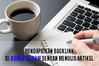 Content Placement Indonesia, Bungkill.com Terima Jasa Guest Post gratis Untuk Keperluan Backlink