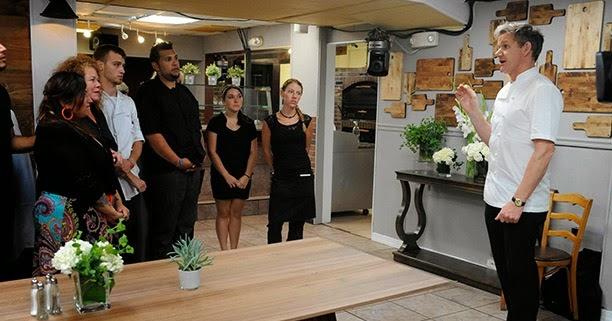 Bella Luna Restaurant Kitchen Nightmares kitchen nightmares - bella luna - closed | reality tv revisited