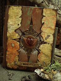 Altered Alchemy Storybooks