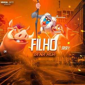 Yuri da Cunha Feat. GM Zona 5 & Sosey - Filho Tá Na Rua (Afro House)Download Mp3
