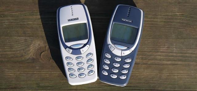 nokia 3310 duo