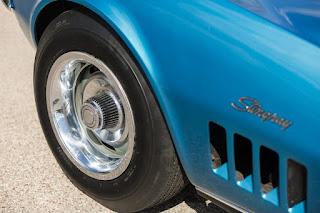 Chevrolet-Corvette-L88-Tires-&-Rims