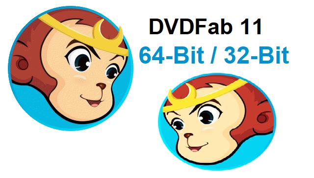 تحميل برنامج DVDFab لتحرير الأقراص المدمجة الدي في دي والبلوراي للويندوز