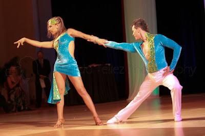 5 Popular Latin Dances