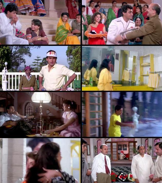 Hum Aapke Hain Koun 1994 Hindi