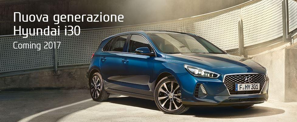 Nuova Hyundai i30 prezzi | Prezzo base e listino ufficiale 2016-2017