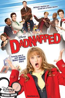 Watch Dadnapped (2009) movie free online